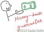 MoneyBack Gaurantee