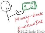 MoneyBack Gaurantee